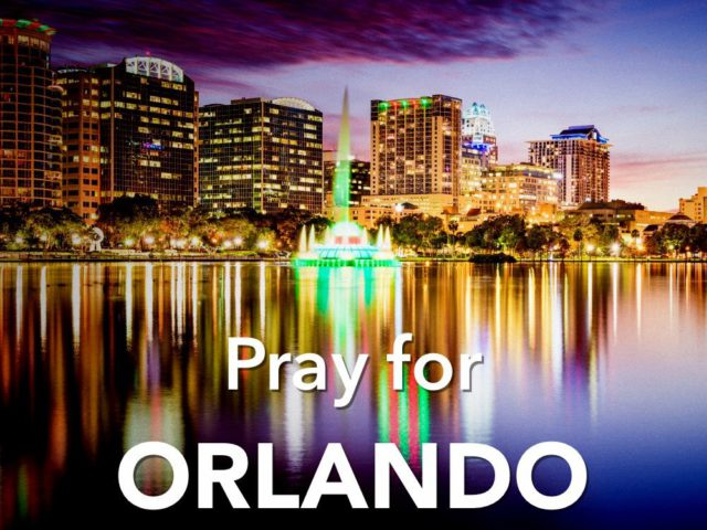 Cindy Minor Talks Orlando Travel After A Heartbreaking Week