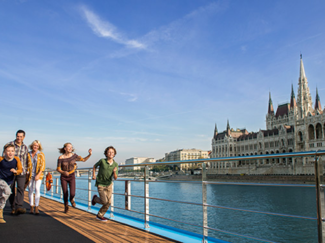 ADVENTURES BY DISNEY SPECIAL SAVINGS ON SELECT DANUBE RIVER CRUISE ADVENTURES
