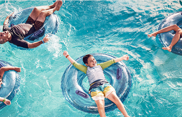 AN INCREDIBLE SUMMER AWAITS – SAVE UP TO 25% ON ROOMS AT SELECT DISNEY RESORT HOTELS
