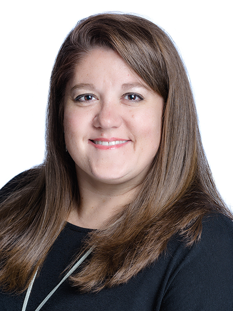 Melissa Bratton — Disney travel agent
