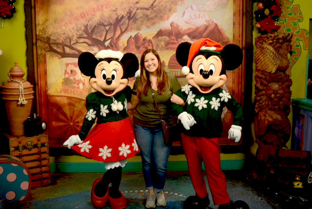 Disney Travel Agent Near Me