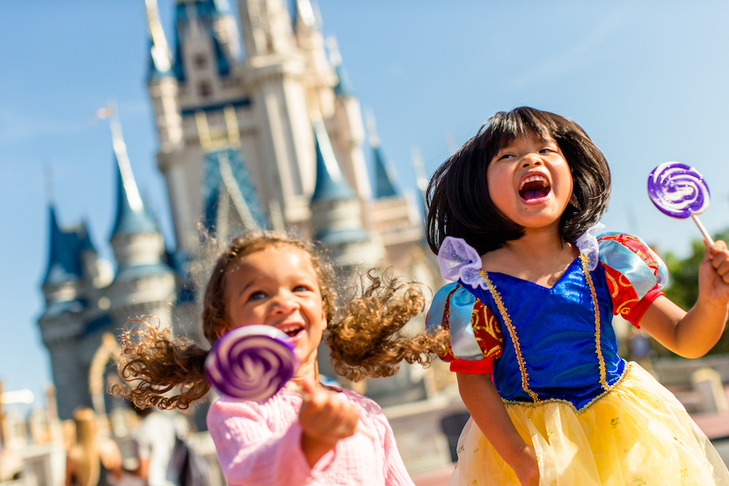 disney travel packages
