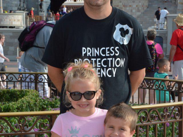 pack princess protection