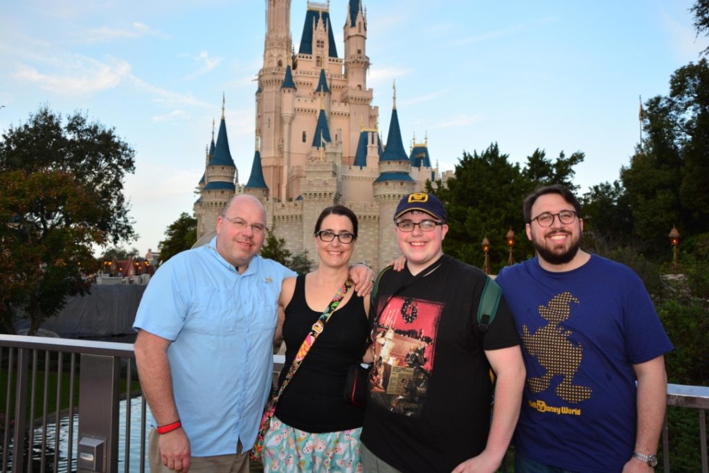 Disney Authorized Travel Agent
