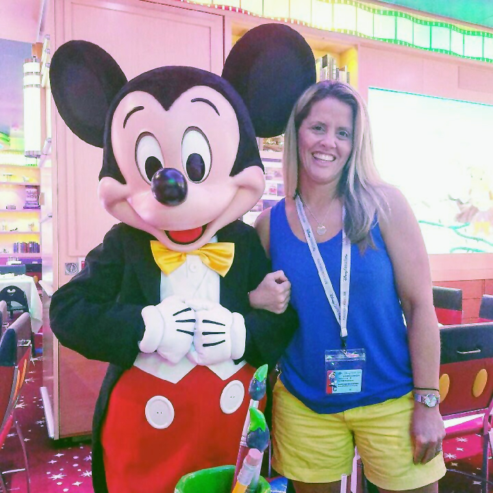 Disney Travel Agent in Oklahoma