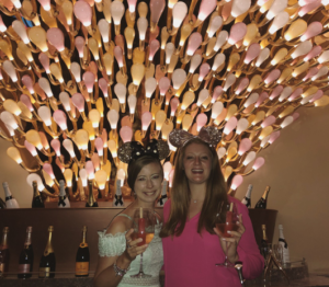 Pink: Champagne and Wine Bar
