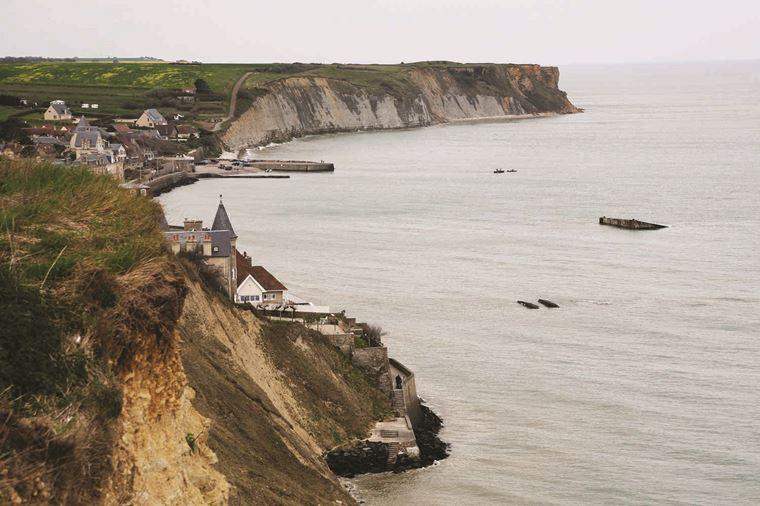 parisnormandy_ss52703590_Normandy DDayBeach_gallery