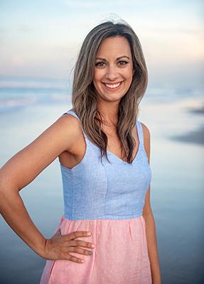 Nicole Kundmueller